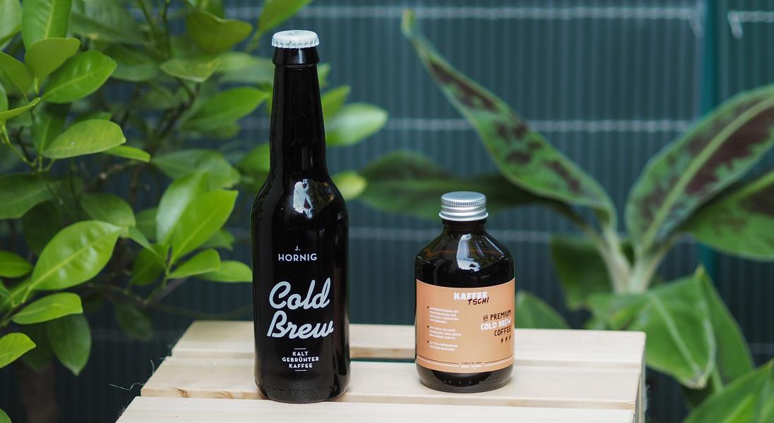 Cold Brew Hornig Kaffeetschi