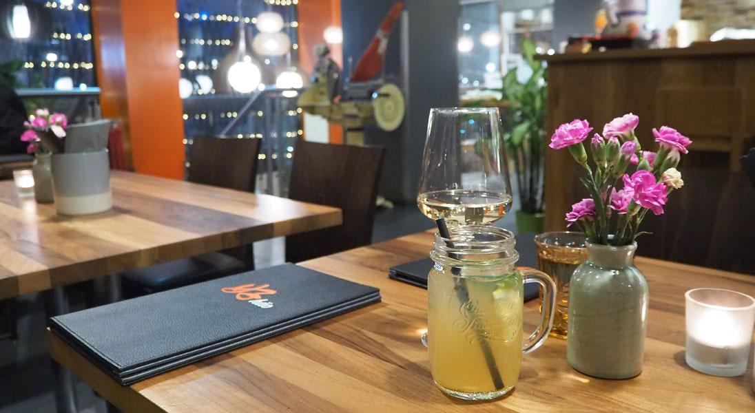 Hao Noodle and Tea Wien